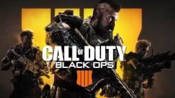 Call of duty Black ops 4 MÍDIA FÍSICA CONTENDO 3 EXPERIÊNCIA DE JOGO
