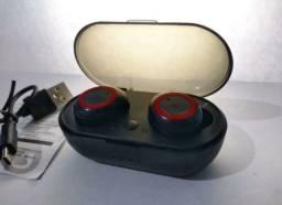 Título do anúncio: Y50 Bluetooth 5.0 Fones de Ouvido<br><br>