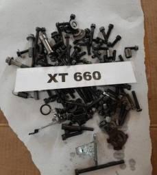 Parafusos para motor xt 660