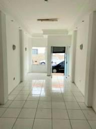Salão Comercial 44m² C/ 30% Desc - R. Silva Jardim