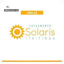Loteamento Solaris - Muito top-@@@