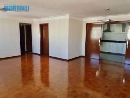 Apartamento - Edifício Pedro Ometto - Centro