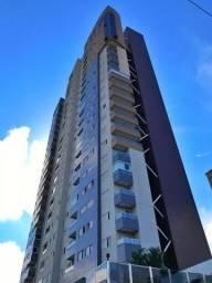 """Apartamento no 20"""" andar Monte Sinai 3/4 send um suite com closet"""