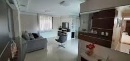 Apartamento de 3 dormitórios sendo 1 suíte e 2 vagas no Balneário Estreito