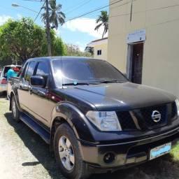 Título do anúncio: Nissan Frontier  4X4 2012