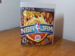 Jogo Nba Jam PS3