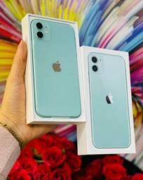 Iphone 11 128gb (( VERDE )) (( NOVO, LACRADO ))