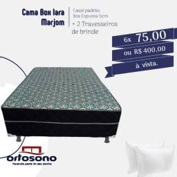 cama box \/\/