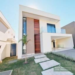 Casa em condomínio com 4 quartos no JARDINS VALÊNCIA - Bairro Jardins Valência em Goiânia