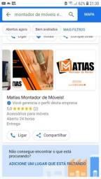 Título do anúncio: Montador de Móveis em Itabaiana/SE