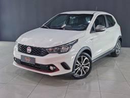 Título do anúncio: Fiat Argo Hgt 1.8 16V Flex Mec. Mod 2018
