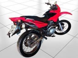 2007 Honda NXR