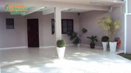Título do anúncio: Sobrado com 4 dormitórios à venda, 330 m² por R$ 1.290.000,00 - Água Verde - Curitiba/PR