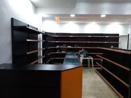 Móveis para auto peças e acessórios