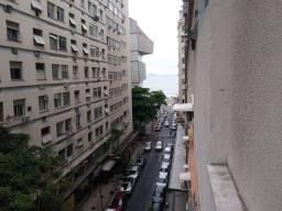 Título do anúncio: Temporada em Copacabana* apto kit* equipado* posto 5 * melhor localização