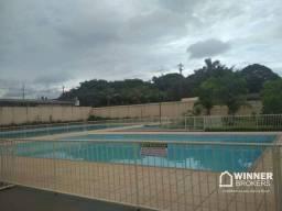 Apartamento com 3 dormitórios, 72 m² - venda por R$ 290.000,00 ou aluguel por R$ 750,00/mê