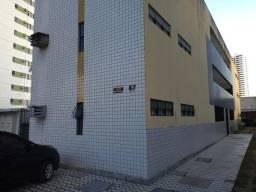 Título do anúncio: Apartamento em Setúbal, 2 quartos, 1 banheiro, sala, cozinha/área, 1 vaga garagem coberta