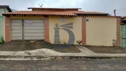 Casa para aluguel no Residencial Alfredo Abrahão /Anápolis