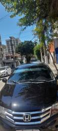 Título do anúncio: Honda city 2012 automático modelo LX