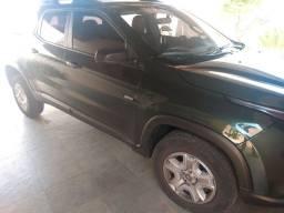 Fiat Toro Diesel 4x2 16/17