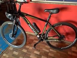 Bicicleta Venzo aro 29 tamanho 19
