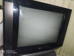 Televisão Tubo  LG