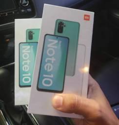 Redmi Note 10 128 GB (Novo)