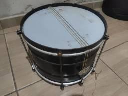Título do anúncio: Caixa malacaxeta 12 percussão samba com capa