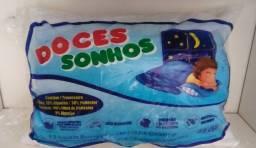 Título do anúncio: Travesseiros Doces sonhos .