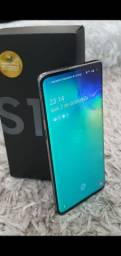 Vendo ou Troco Samsung Galaxy S10.