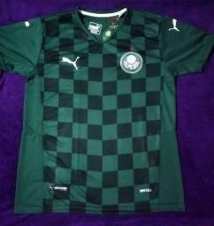 Camisa do Palmeiras 2021/22