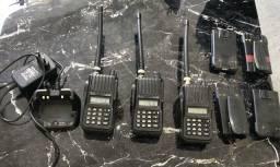 Rádio HT ICOM IC V80