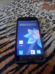 Smartphone Multilaser E