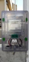 Técnico Eletricista CFT-BR ativo