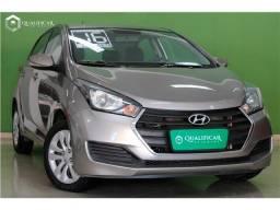 Hyundai Hb20 2016 1.6 comfort style 16v flex 4p manual