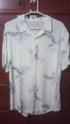 Camisa Hawaiana Original South