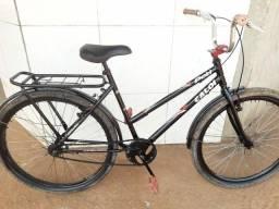 vendo essa bicicleta boa só pegar e andar 200 entrego *