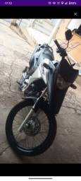 Título do anúncio: Moto xre 300/300 flex