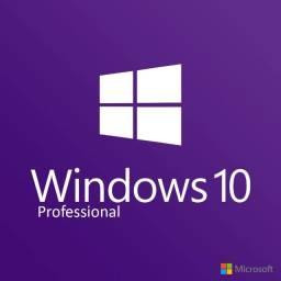 Chave Licença Original Windows 10 Professional *Envio Imediato*