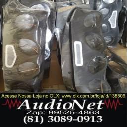 Tampa Personalizada alto falante 6x9 Flat Automotivo 4 furos e 2 furos Todos os Carro