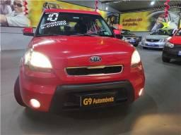 Kia Soul 2010 1.6 ex 16v gasolina 4p automático