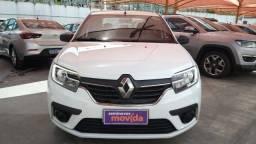 Renault Logan Life 1.0 12V SCe (Flex)