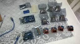 Micro controladores kit todo ou separado - *