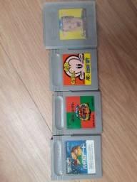 Jogos Nintendo Game Boy