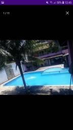 Casa caraguatatuba martim de sá com piscina