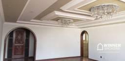 Apartamento com 3 dormitórios à venda, 186 m² por R$ 900.000,00 - Centro - Apucarana/PR