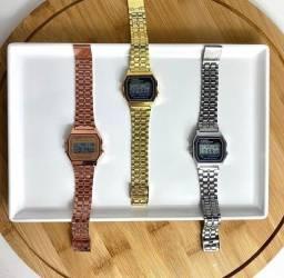 Relógio Casio disponível