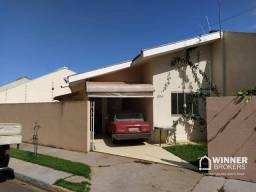 Casa com 2 dormitórios à venda, 57 m² por R$ 70.000,00 - Jardim Ana Ligia - Mandaguaçu/PR