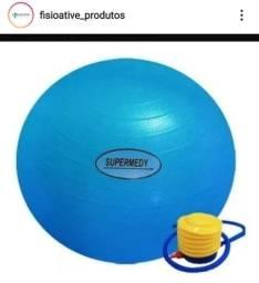 Bola Pilates,mini cicle,kit multifuncional,escada,disco de equilibrio