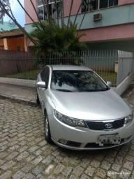 Kia Cerato Ex3 2012